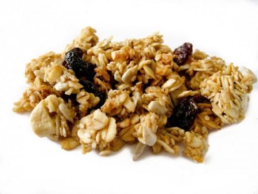 Granola Honey Nut