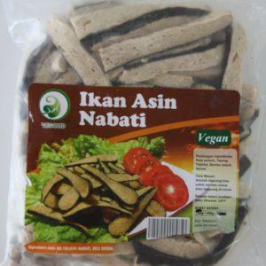 Ikan Asin Nabati