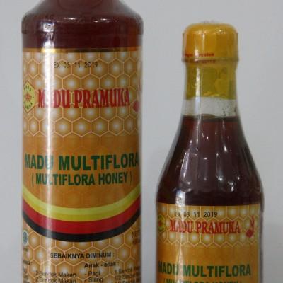 Madu Multiflora-edit