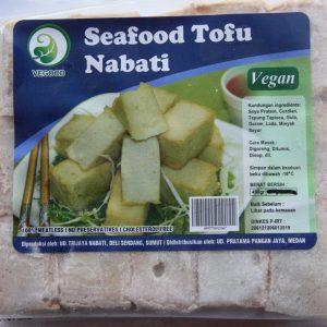 Seafood Tofu Nabati