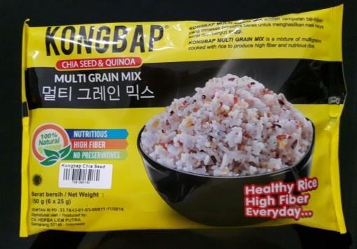 Kongbap Chiaseed