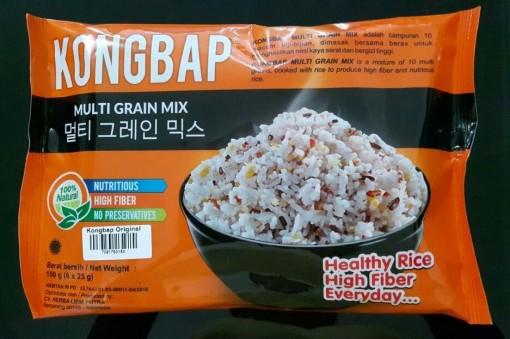 Kongbap Original.