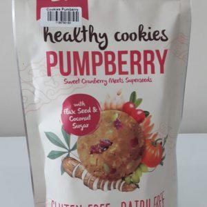 Cookies Pumpberry