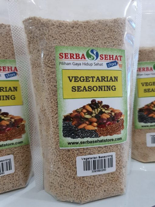 Seasoning Vegetarian